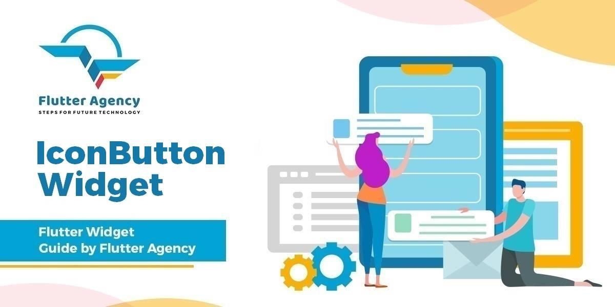 IconButton widget - Flutter widget Guide By Flutter Agency
