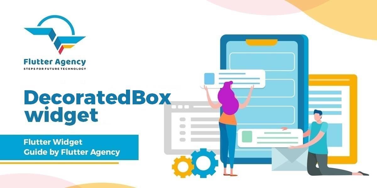 DecoratedBox-widget