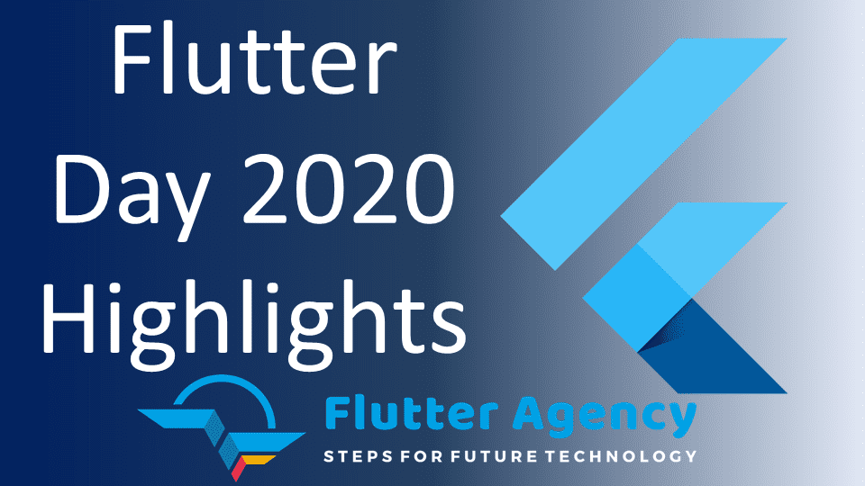 Flutter Day Highlights