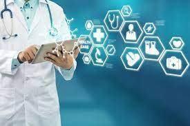 Future scopes in Healthcare applications